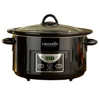 Crock Pot - 4,7 L Slow-Cooker​