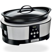 Slow Cooker​ Crock-Pot 5,7 L