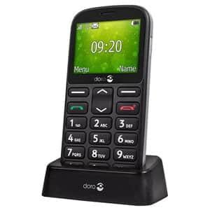 Bästa Seniortelefon 2021