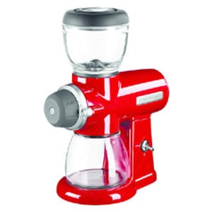 Bästa kaffekvarn 2021